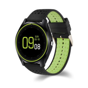 V9 Quadband Smartwatch