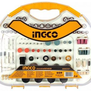 Ingco AKMG2501 Mini Drill Accessories 250 Pieces