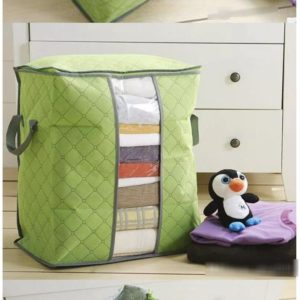 Laundry Storage Folding Bag