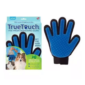 Massage Gloves For Pets