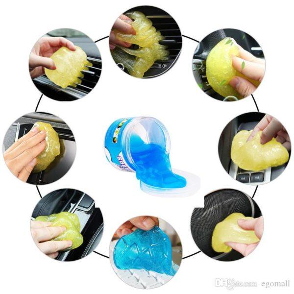 Universal Cleaning Gel