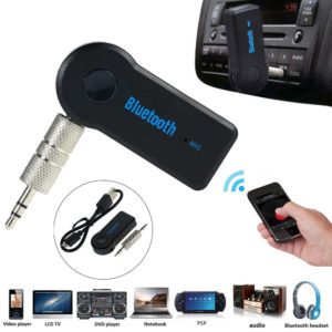 Car Bluetooth Music Receiver