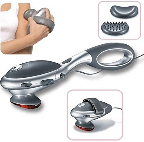Detachable Palm Percussion Massager Main Pic