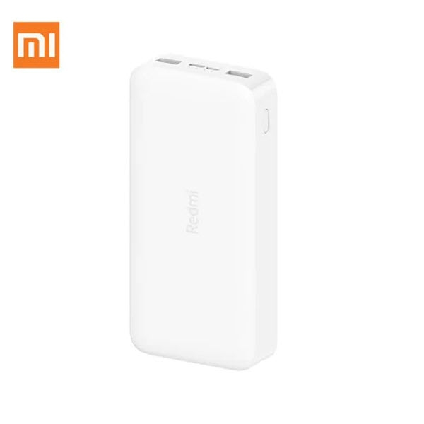 Mi Redmi 20000mAh Power Bank