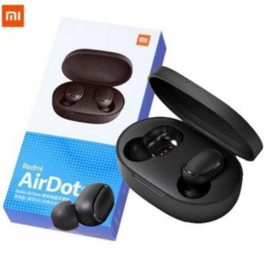 Mi Redmi Airdots Mini Size Bluetooth With Charging Dock Original