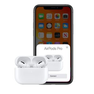 New Apple Airpod Pro Telebrand Pak