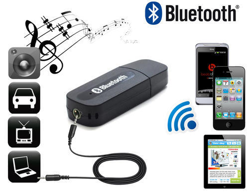 USB Bluetooth Audrion Receiver Main Picture