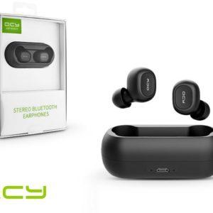 QCY T1C Stereo Dock Bluetooth Earphones