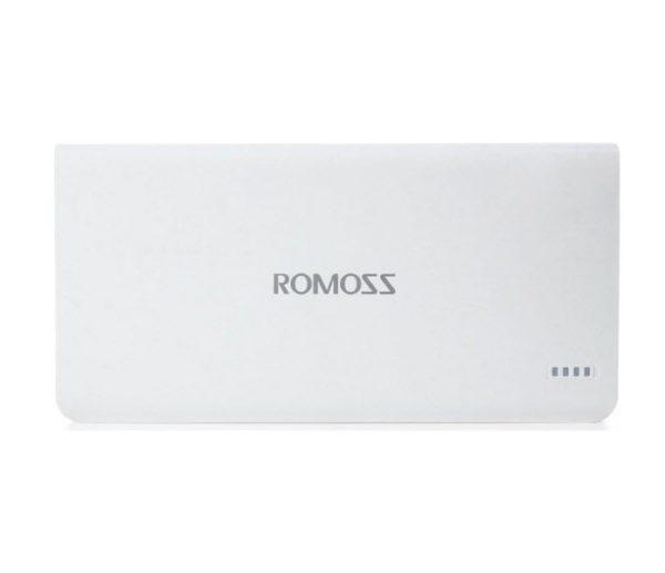 Romoss Polymos 20 20,000mAh Power Bank