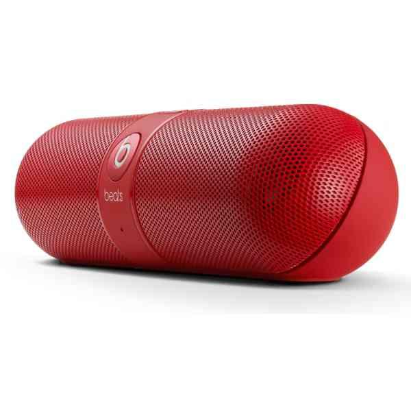 Beats Pill Bluetooth Speaker TF