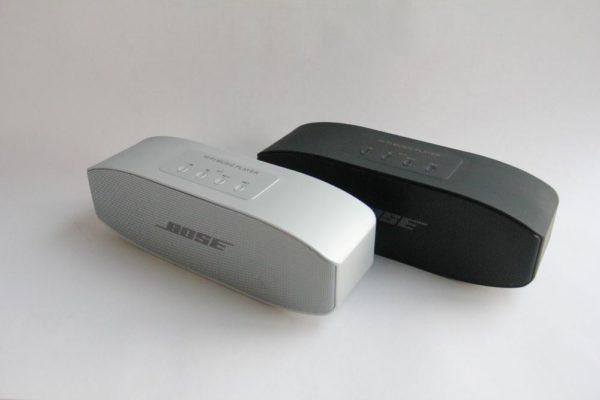 Bose Soundlink 2+ Bluetooth Speaker