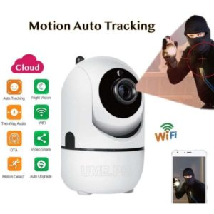 IP Wireless Camera Y4C-ZA HD 1080p