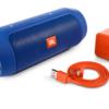 JBL Charge 2+ Bluetooth Speaker Telebrands