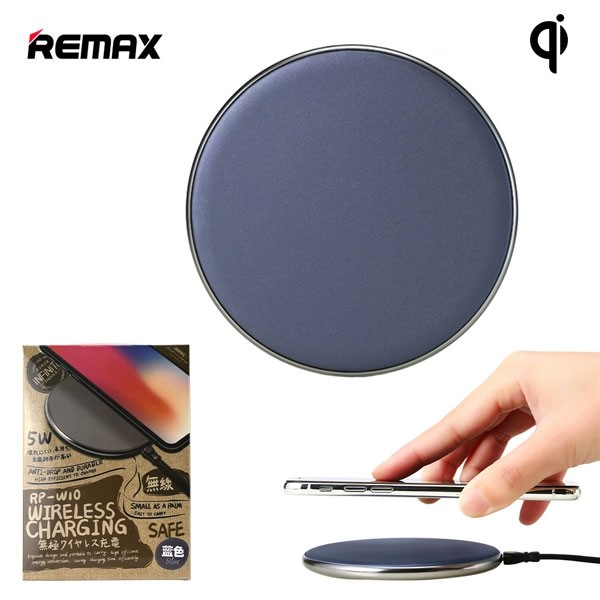 Remax Wireless Charger RP-W10 Main pic