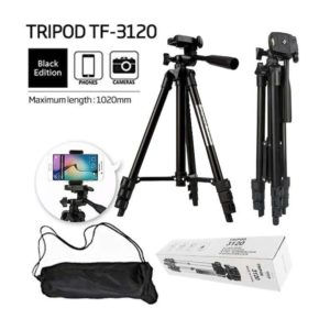 Tripod Camera Stand 3120 Telebrands Pakistan