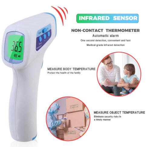 Infrared Thermometer BLIR-3